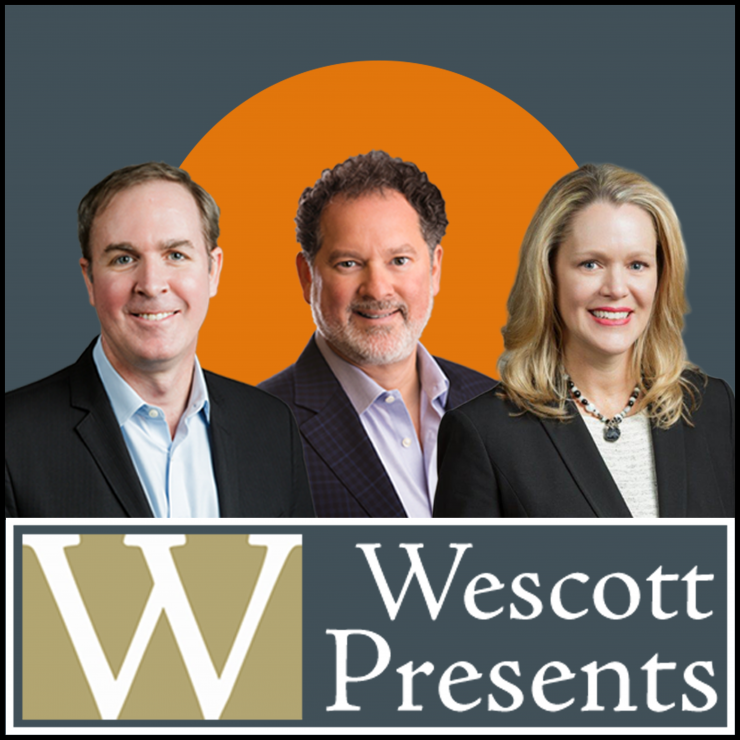 Wescott Investment and Business Update:  Featuring Bond Portfolio Discussion with MetWest Managing Director