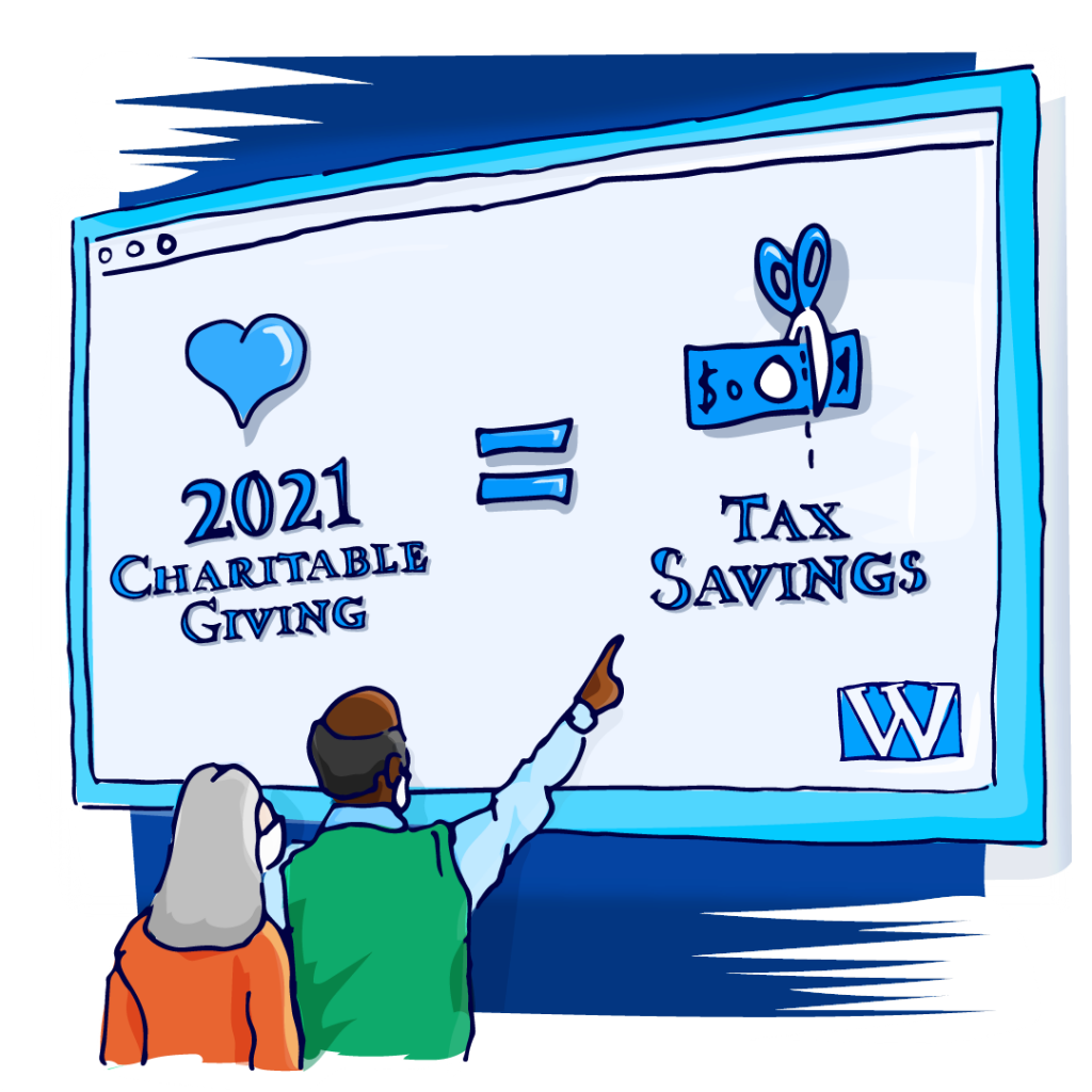 Rethinking Charitable Giving in a Post-COVID-19 World