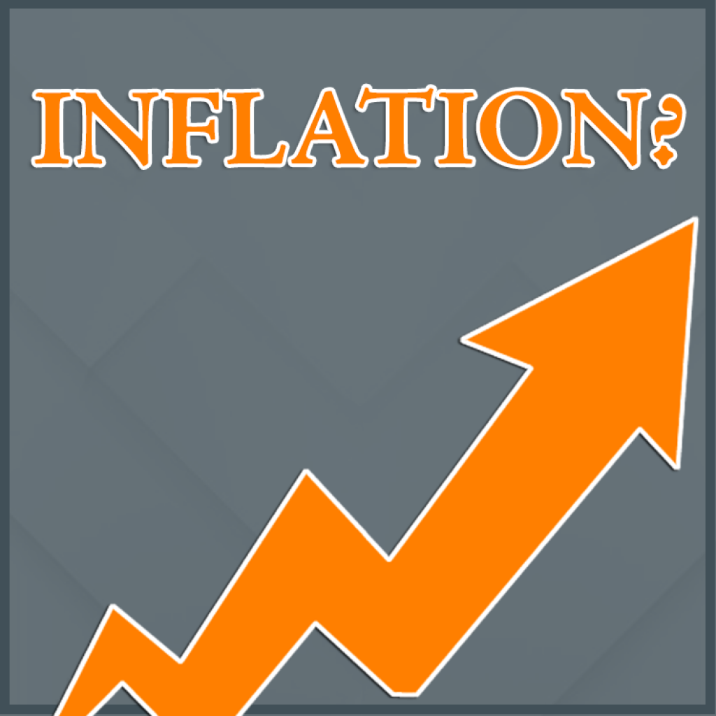 LISTEN: The Economy is Recovering, but is Inflation Looming?