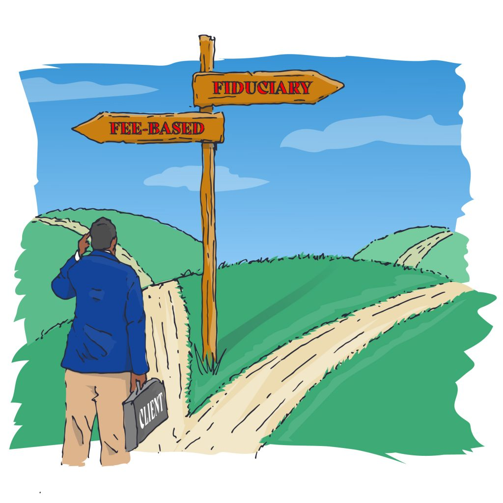 The Fiduciary Difference:  What Does it Mean to Serve in a Client's Best Interest?
